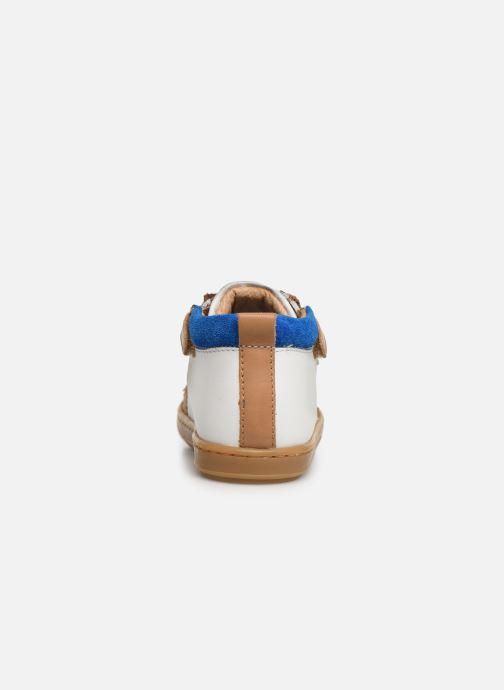 Boots en enkellaarsjes Shoo Pom Bouba Bi Zip Multicolor rechts