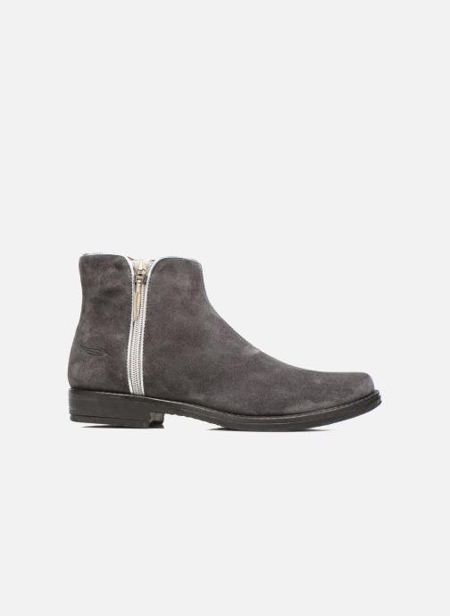 Boots en enkellaarsjes Shwik TIJUANA BIDING Grijs achterkant