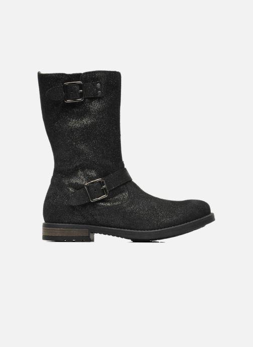 Boots & wellies Shwik WACO MID BOTTE Black back view