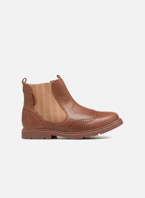 Bottines et boots Start Rite Digby Marron vue derrière