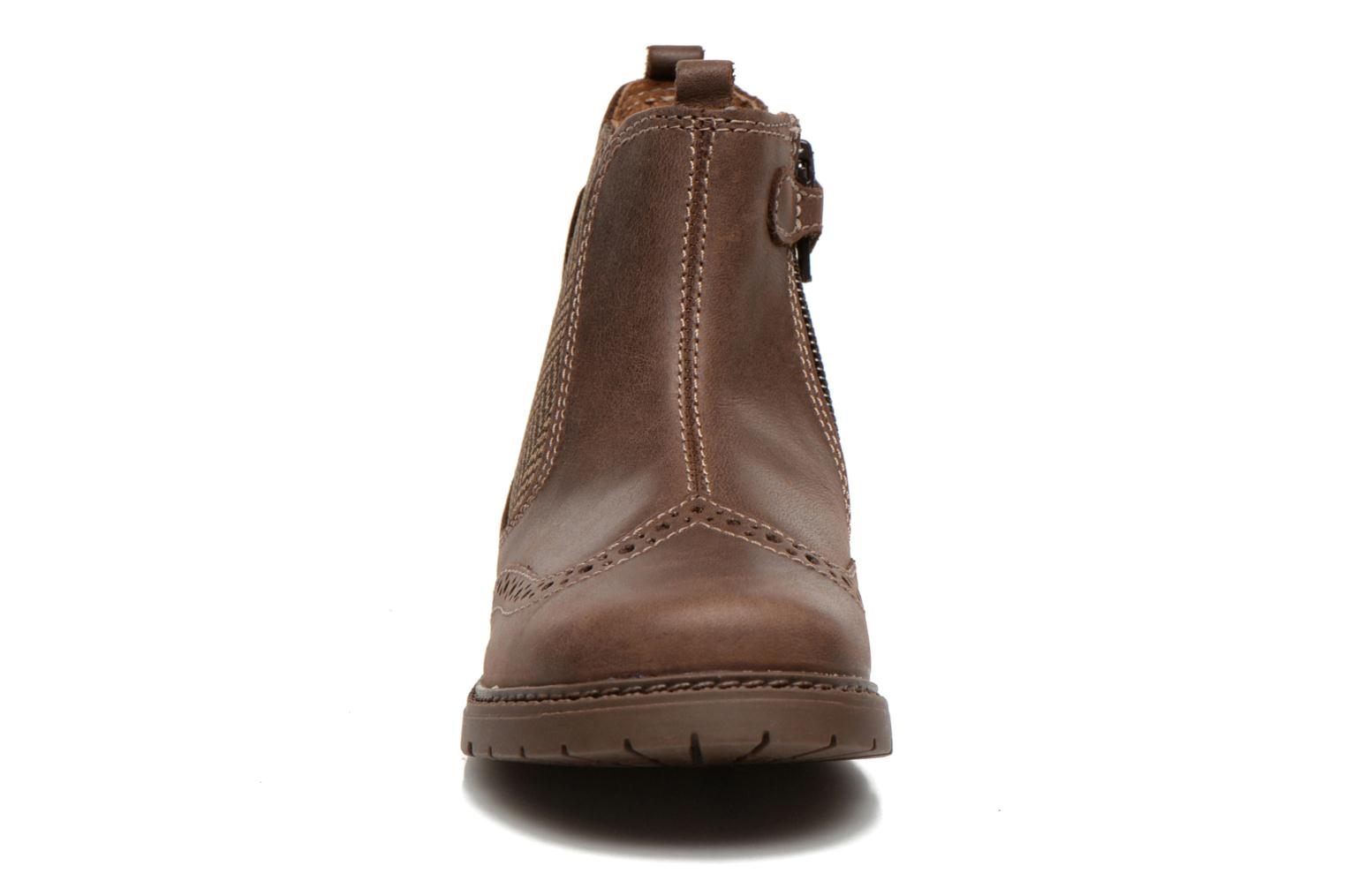 Ankle boots Start Rite Digby Brown model view