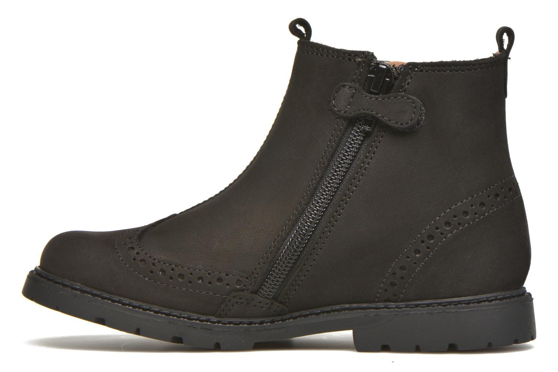 Bottines et boots Start Rite Digby Noir vue face