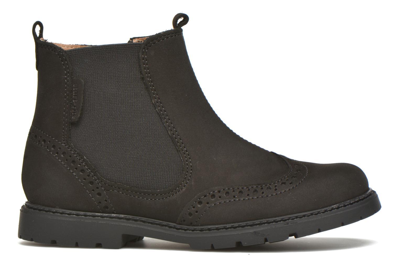Bottines et boots Start Rite Digby Noir vue derrière