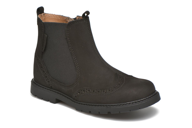 Stiefeletten & Boots Start Rite Digby schwarz detaillierte ansicht/modell