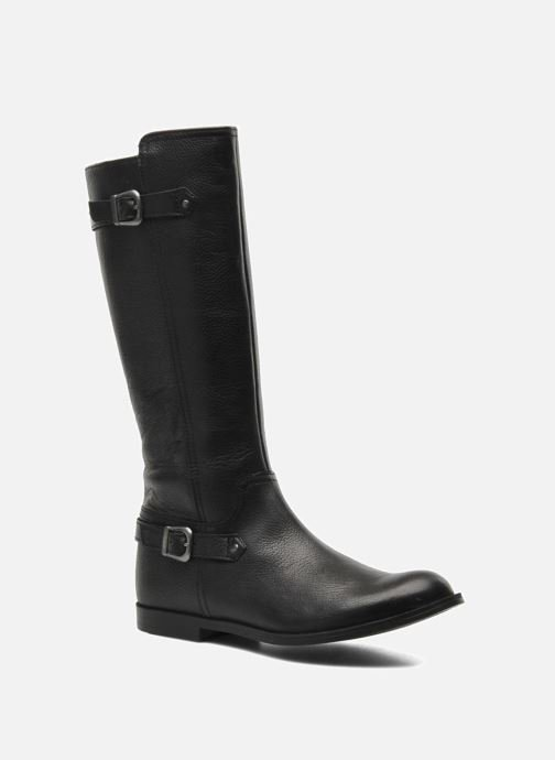 Boots & wellies Start Rite Gallop Black detailed view/ Pair view