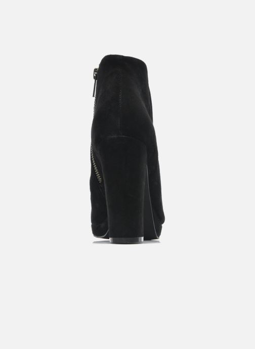 Boots en enkellaarsjes Buffalo Ballasur Zwart rechts
