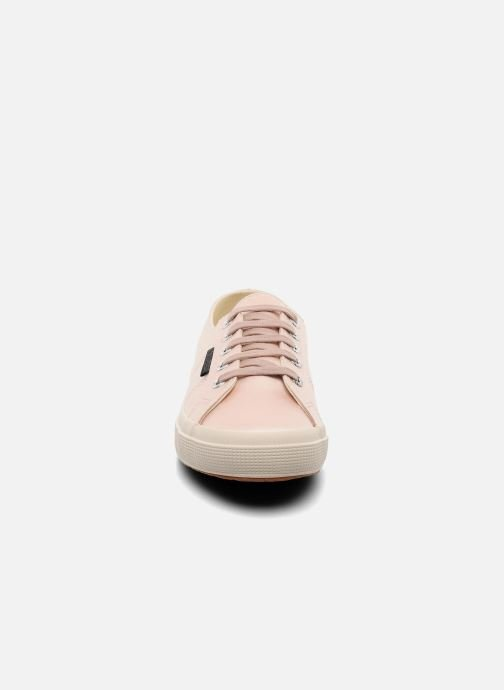 Sneakers Superga 2750 Satin W Roze model