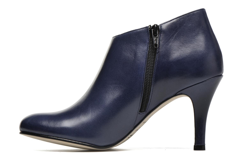 Bottines et boots Jonak Emma Bleu vue face