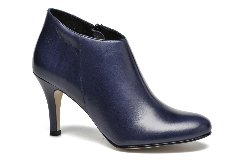 Bottines et boots Jonak Emma Bleu vue détail/paire