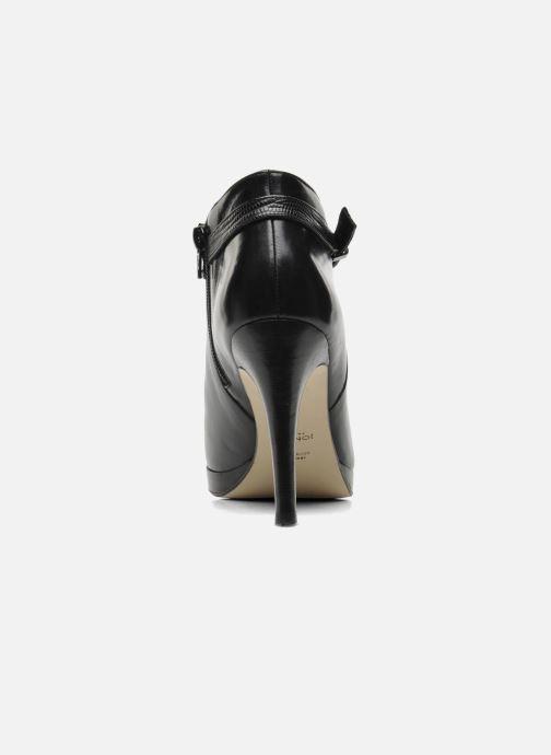Bottines et boots Jonak Epouelle Noir vue droite