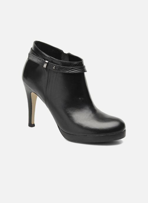 Bottines et boots Jonak Epouelle Noir vue détail/paire