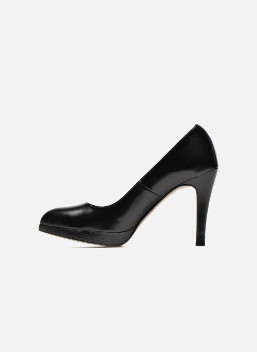 High heels Jonak Ypine Black front view