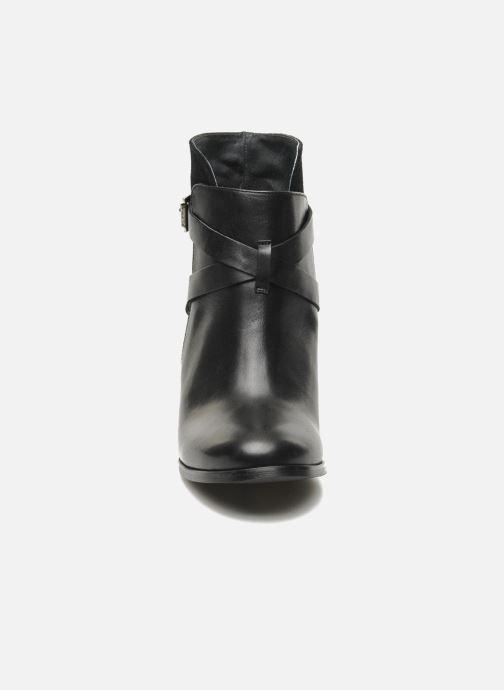 Ankle boots Jonak Drakos Black model view