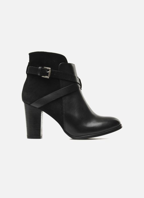 Ankle boots Jonak Drakos Black back view
