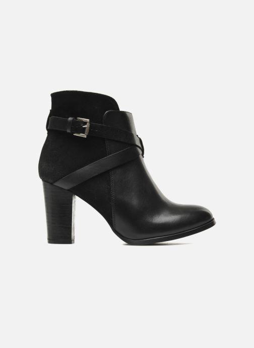 Boots en enkellaarsjes Jonak Drakos Zwart achterkant