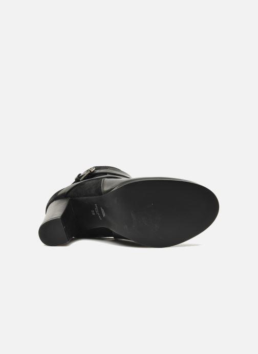 Boots en enkellaarsjes Jonak Drakos Zwart boven