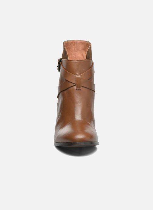 Boots en enkellaarsjes Jonak Drakos Bruin model