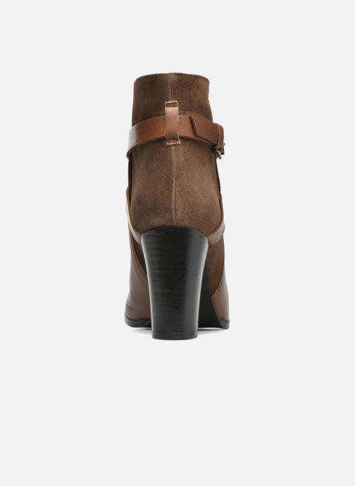 Boots en enkellaarsjes Jonak Drakos Bruin rechts