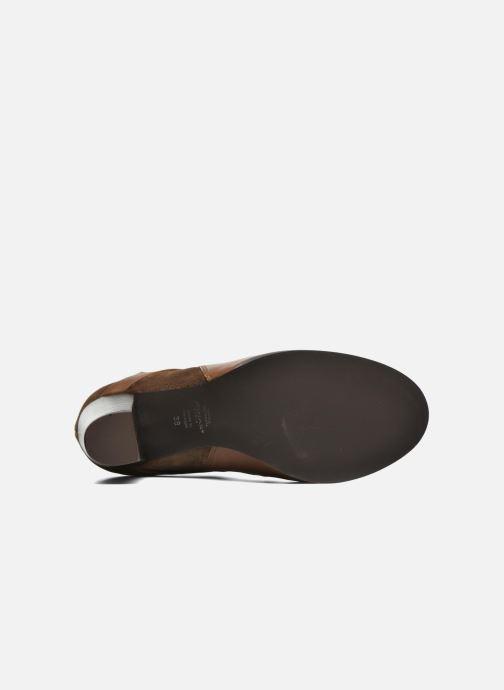 Boots en enkellaarsjes Jonak Drakos Bruin boven
