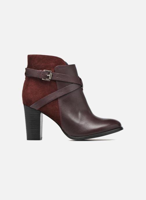 Bottines et boots Jonak Drakos Bordeaux vue derrière