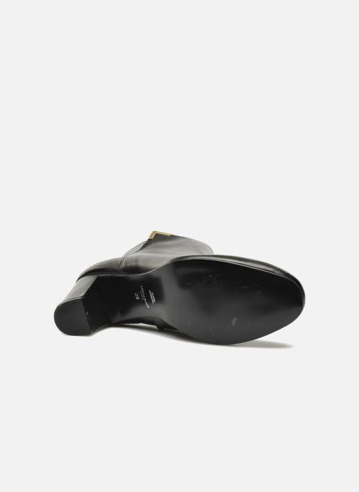 Jonak Dey (Noir) Bottines et boots chez Sarenza (202342)