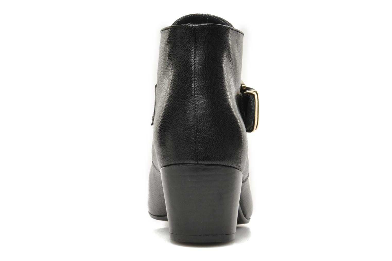 Bottines et boots Jonak Dairy Noir vue droite
