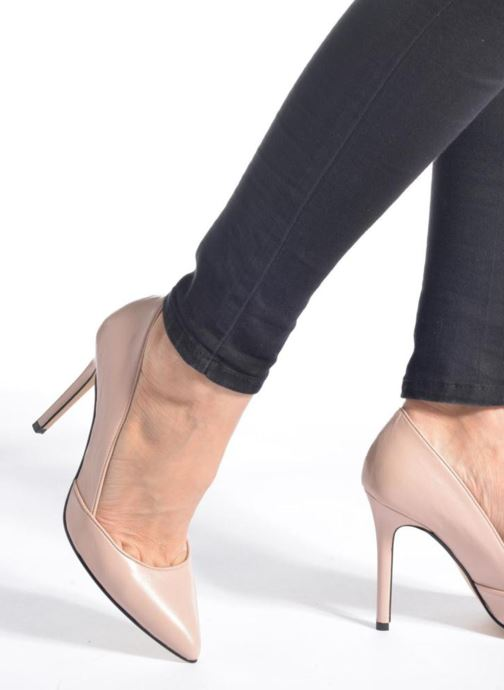 Pumps Georgia Rose Fillotte Roze onder