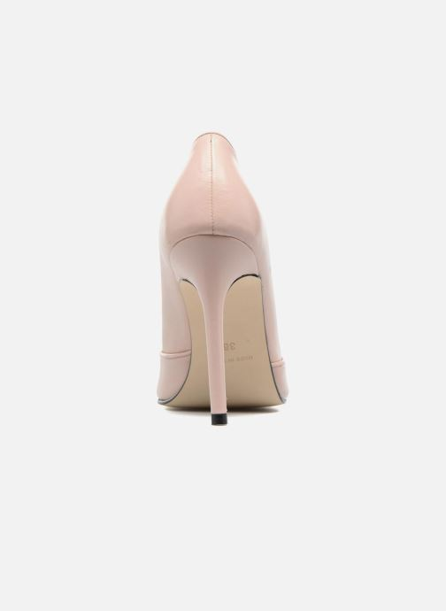 Pumps Georgia Rose Fillotte Roze rechts