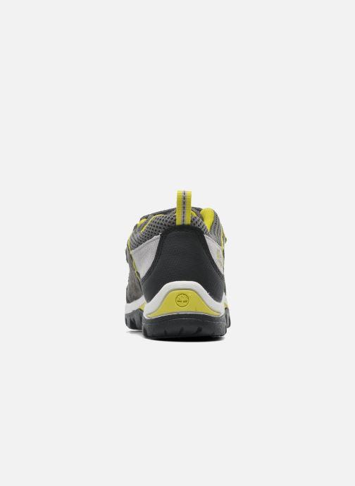 Sneakers Timberland Cranmore GTXH LOX Grijs rechts
