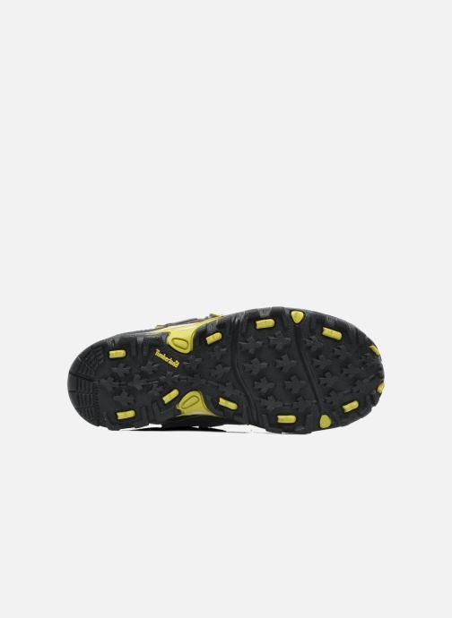 Sneakers Timberland Cranmore GTXH LOX Grijs boven