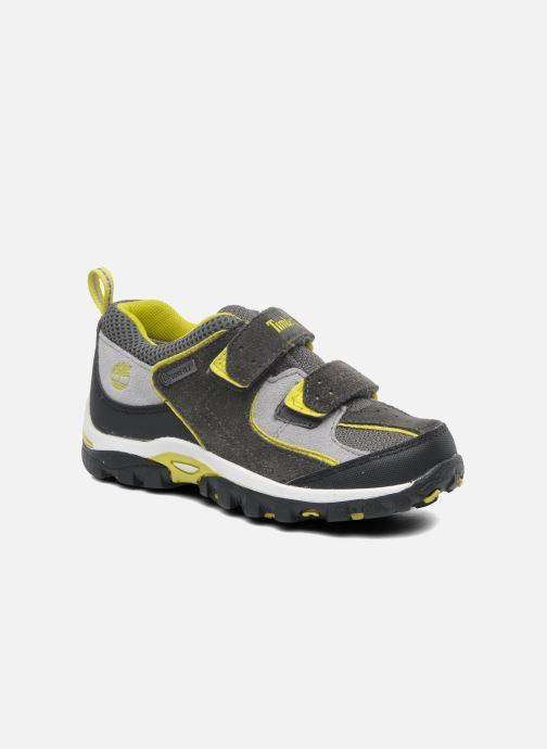 Sneakers Timberland Cranmore GTXH LOX Grijs detail