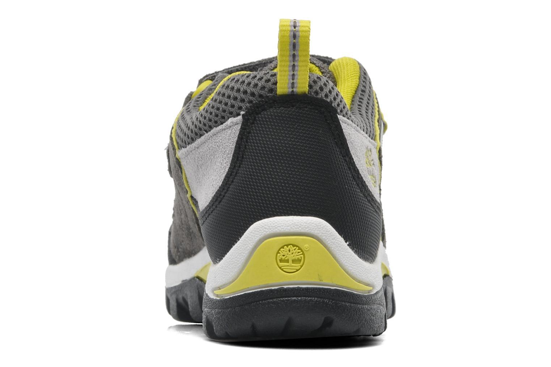 Sneaker Timberland Cranmore GTXH LOX grau ansicht von rechts