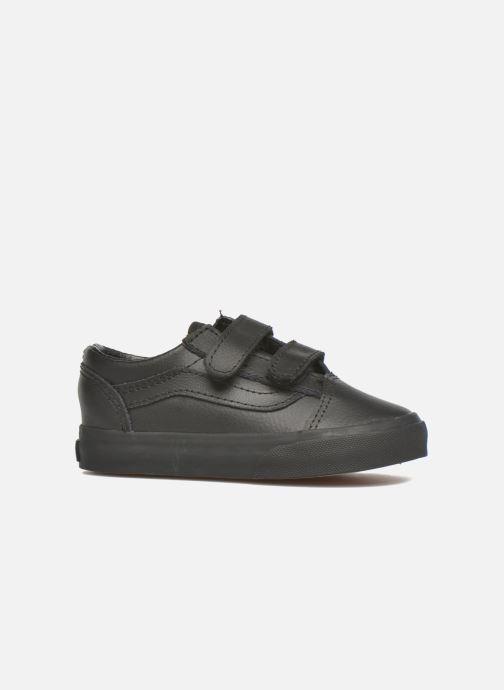 Sneakers Vans Old Skool V BB Zwart achterkant
