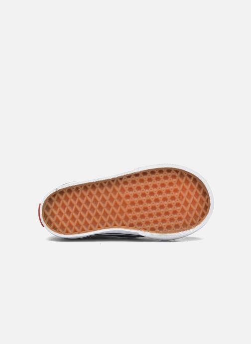Sneakers Vans Old Skool V BB Blauw boven