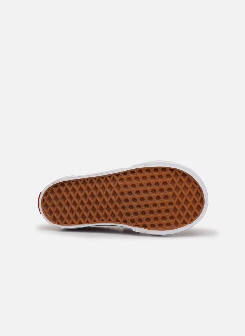 Sneakers Vans Old Skool V BB Roze boven