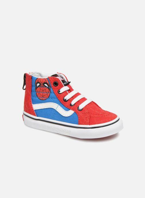 Sneakers Bambino SK8-Hi Zip BB