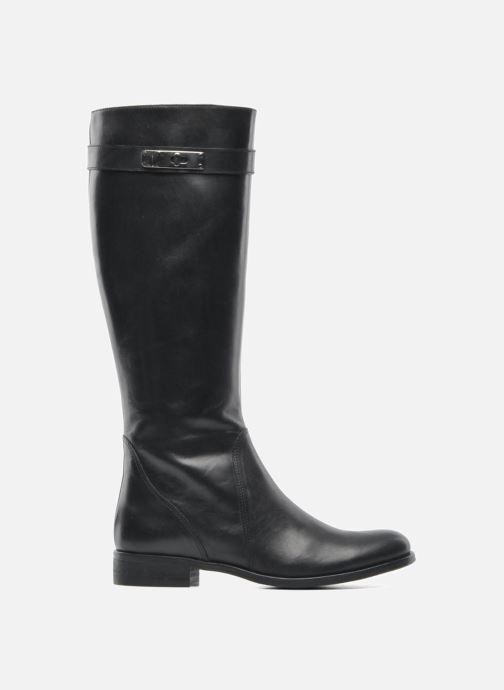 Støvler & gummistøvler Elizabeth Stuart Callas 391 Sort se bagfra
