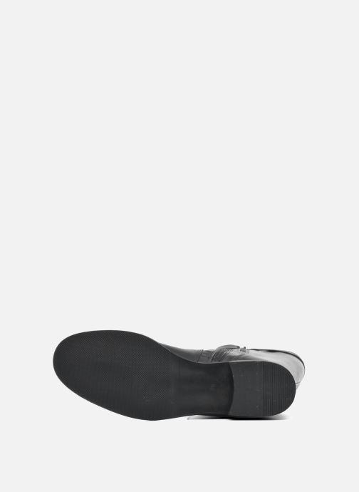 Støvler & gummistøvler Elizabeth Stuart Callas 391 Sort se foroven