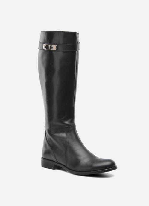 Støvler & gummistøvler Elizabeth Stuart Callas 391 Sort detaljeret billede af skoene