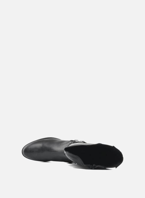 Bottes Elizabeth Stuart Heva 391 Noir vue gauche