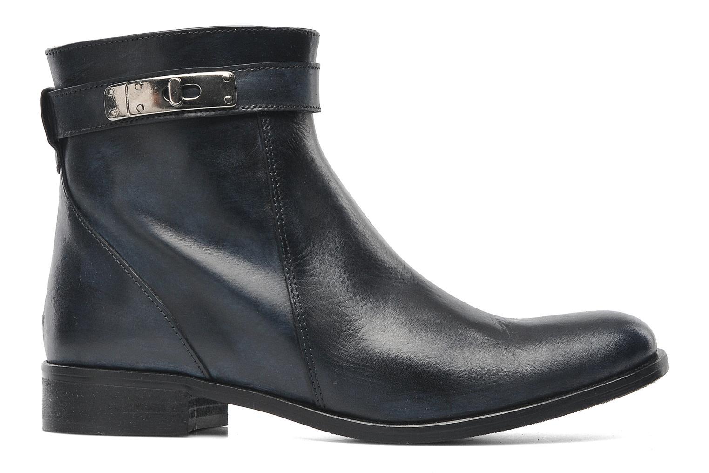 Bottines et boots Elizabeth Stuart Cassey 391 Bleu vue derrière