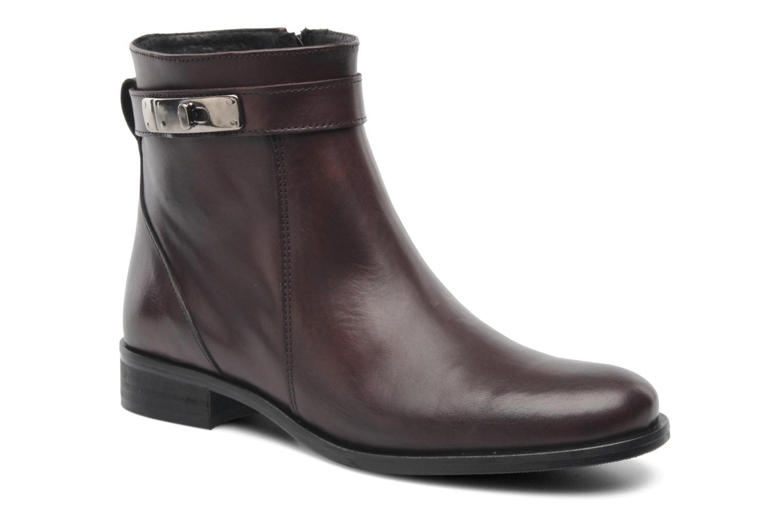 Elizabeth Stuart Cassey 391 (Vino) - Botines  en de Más cómodo Zapatos de en mujer baratos zapatos de mujer 4b478d