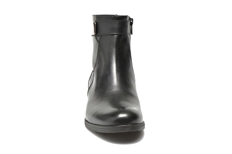 Bottines et boots Elizabeth Stuart Cassey 391 Noir vue portées chaussures