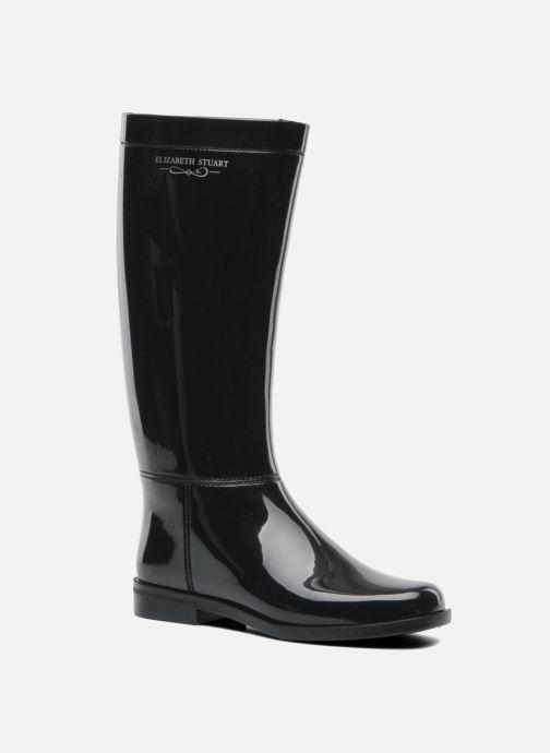 les dernières nouveautés ordre nouveau concept Elizabeth Stuart Glasgow 395 (Noir) - Bottes chez Sarenza ...
