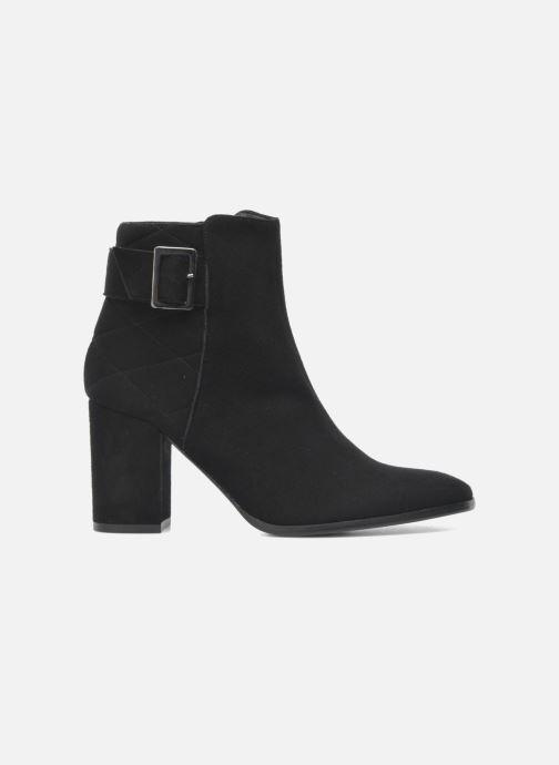 Ankle boots Elizabeth Stuart Fakir 304 Black back view