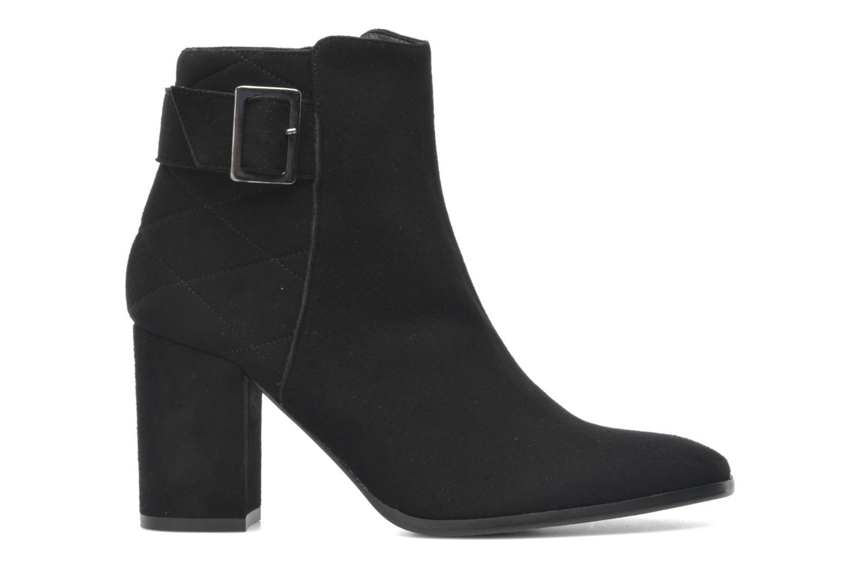 Bottines et boots Elizabeth Stuart Fakir 304 Noir vue derrière