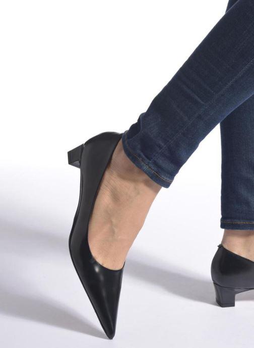 Zapatos de tacón Elizabeth Stuart Orthez 308 Vino vista de abajo