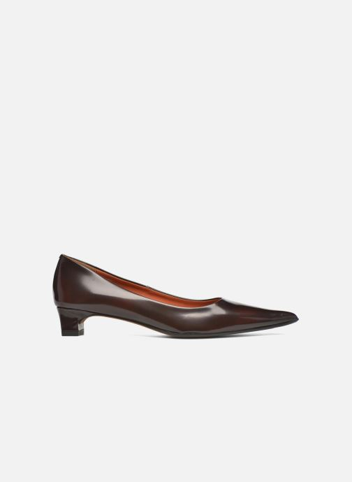 Zapatos de tacón Elizabeth Stuart Orthez 308 Vino vistra trasera