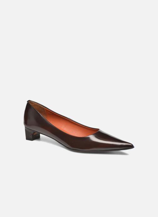 Zapatos de tacón Elizabeth Stuart Orthez 308 Vino vista de detalle / par
