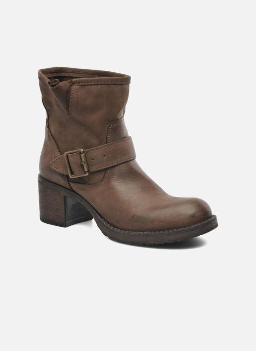 9d2d6272d8a Sweet Lemon Ejode (Brown) - Ankle boots chez Sarenza (203036)